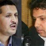 """وصف نفسه بـ""""الانتحاري"""": الدّايمي يتضامن مع الحريزي.. ويحشد لتحرّك أمام البرلمان !"""
