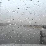 طقس اليوم: أمطار متفرّقة مع تساقط بعض الثلوج بالمرتفعات