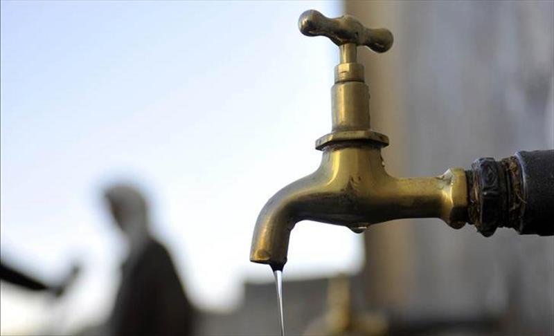 بن عروس: قطع مياه الشرب عن هذه المناطق