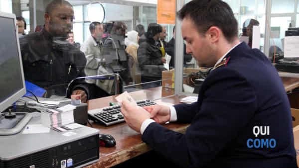 تحيّل على 130 شخصا : إيقاف تونسي مهنته تزوير وثائق رسمية ايطالية !