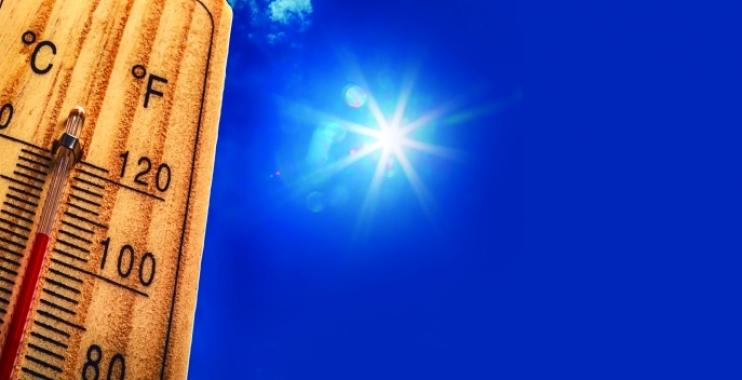 التوقعات الجوية لليوم الثلاثاء 13 مارس