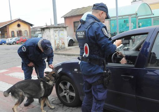 للمرّة الثالثة: إيقاف تاجر مخدّرات تونسي بإيطاليا