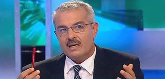 سمير الشفي: تلقي الحكومة دعما بريطانيّا فضيحة سياسية وفساد عابر للقارات!