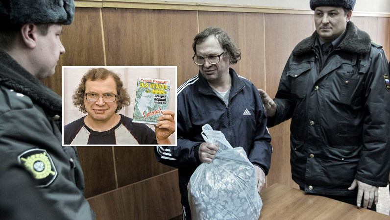 لا أحد يريد استلام جثّته : هكذا مات أغنى أغنياء روسيا منبوذا !