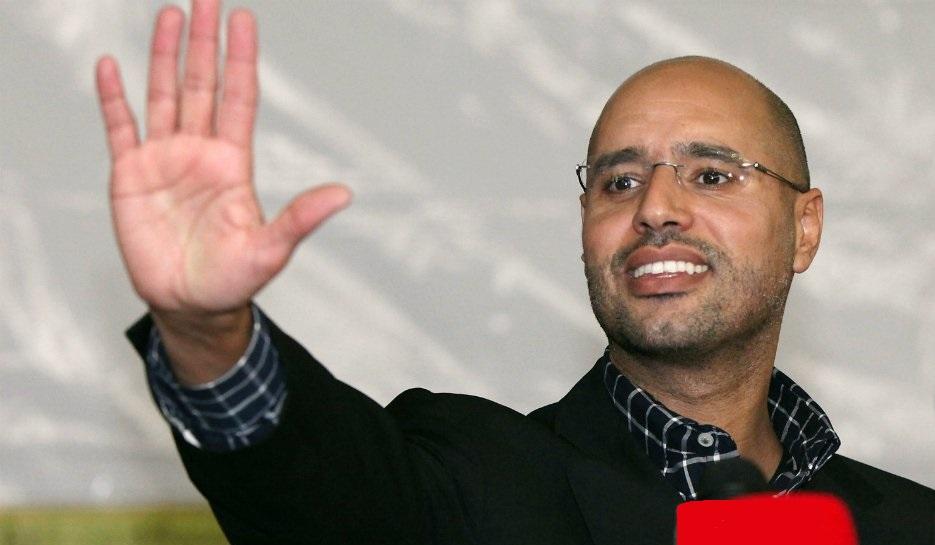 دعوات لسيف الإسلام القذافي لقيادة المصالحة الوطنية في ليبيا