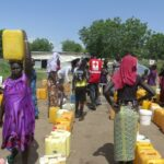 دراسة: 800 مليون شخص ينتظرون يوميا 30 دقيقة للحصول على الماء