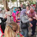 فیدیو/ مصر: ماتت وهي ترقص على أنغام الانتخابات