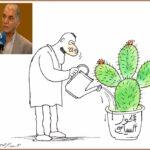 صفاقس تحتفي بالكاريكاتير : معرض للفنان العراقي عبد الرحيم ياسر (رسوم)