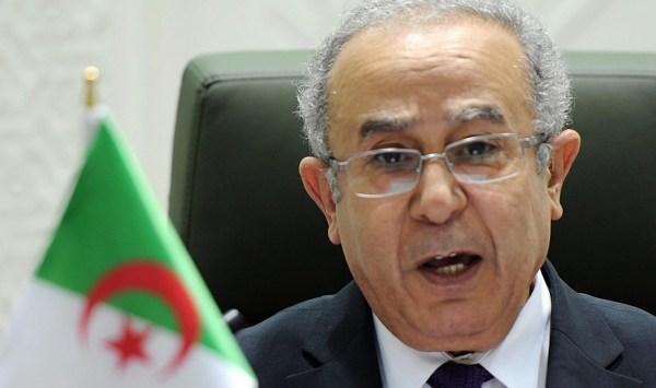 الجزائر: لا خلاف لنا مع السعودية والإمارات