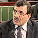 البرلمان : مُلاسنة بين علي العريض ونائبة عن نداء تونس