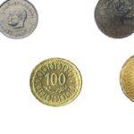 البنك المركزي يُصدر 3 قطع نقدية جديدة