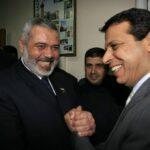 """محمد دحلان : من يتّهمني بدعم """"ثورة مضادة"""" في تونس يستخفّ بذكاء التونسيين!"""