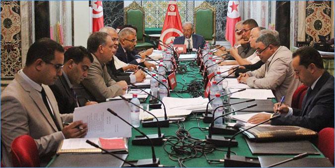 انتخاب أعضاء المحكمة الدستورية: آفاق تونس يتوقّع فشل اجتماع رؤساء الكتل