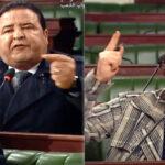 حسن العماري : لن أعتذر لسامية عبّو.. ومُستعدّ للإستقالة من البرلمان