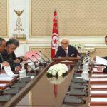مجلس الأمن القومي يؤكد على تأمين مواقع انتاج الفسفاط