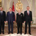 تعيين سفيرين جديدين لتونس بالمغرب والنّمسا