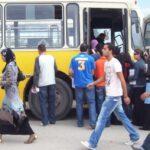 طبربة: إضراب جهوي بقطاع النقل العمومي