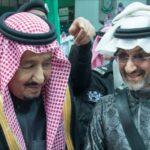 الوليد بن طلال : أبرمت اتفاقا سريّا مع السعودية لإطلاق سراحي