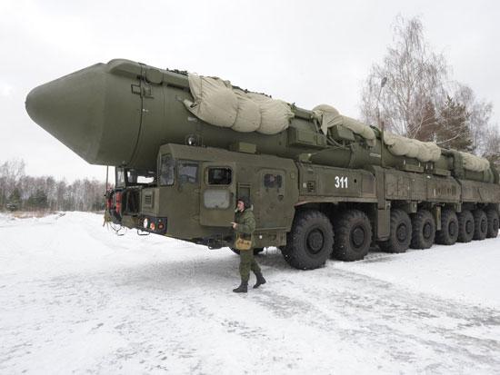 خبير روسي: إذا هاجمتنا أمريكا فسترى الثواني الأخيرة من وجودها