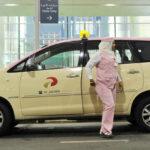 """قرار يدخل حيز التفعيل اليوم: """"تاكسيات"""" نسائية في عمان"""