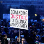 سلوفاكيا: احتجاجات حاشدة على اغتيال صحفي