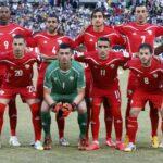 المنتخب الفلسطيني في ضيافة النادي الافريقي ؟