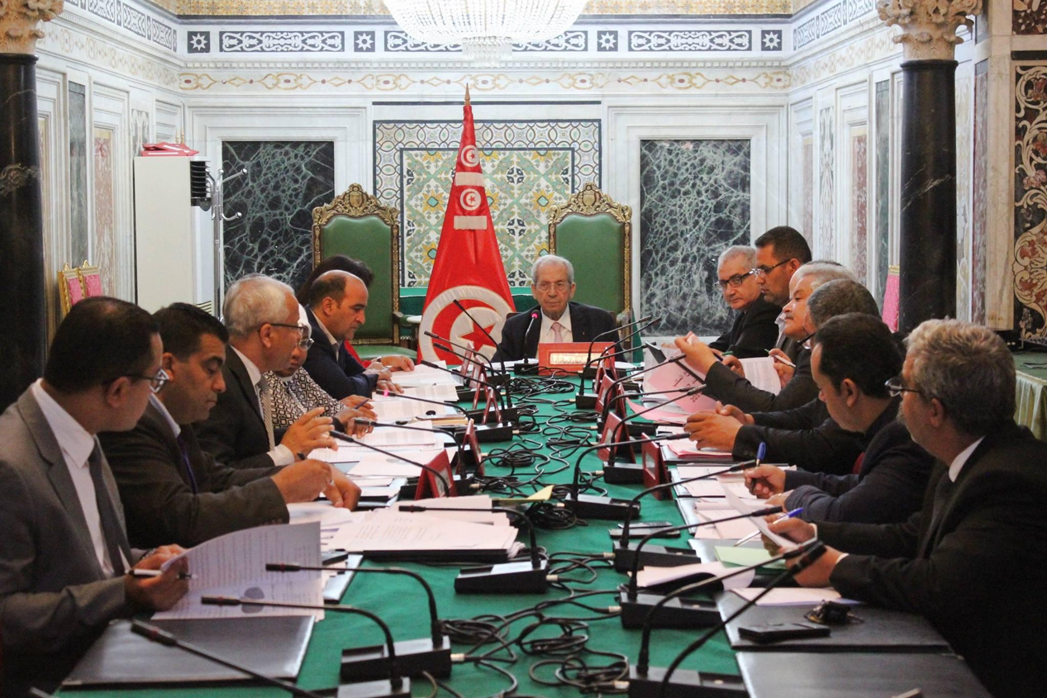 انتخاب أعضاء المحكمة الدستورية : رؤساء الكتل يبحثون عن توافق