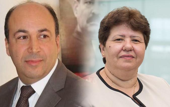 الصندوق الأسود : خلافات بين وزير وكاتبة دولة