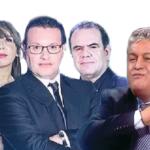 قضية المنذر بالحاج علي والحوار التونسي: صنصرة معيبة...وسكوت مريب