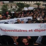 نقابة تتّهم الوزير بضرب الجامعة العمومية لصالح التعليم الخاص