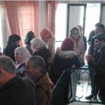 سليانة: المُعلّمون النواب في اعتصام مفتوح