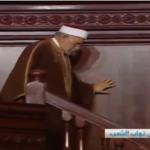"""عبد الفتّاح مورو مغادرا الجلسة العامّة : """"إيجا يا لاّ فوزية كمّل خلّي نمشي نبرد"""""""
