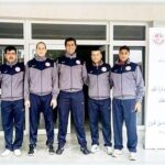 مراد بن حمزة رئيسا جديدا لجمعية الحكام