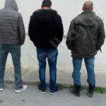 تفكيك شبكة لترويج الكوكايين ببن عروس: حجز 3 شاحنات وإيقاف أخوين (صور)