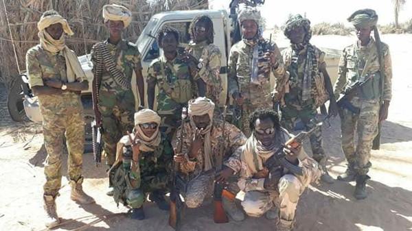 """""""جيش الصحراء الداعشي"""" يضع الجزائر في حالة استنفار"""