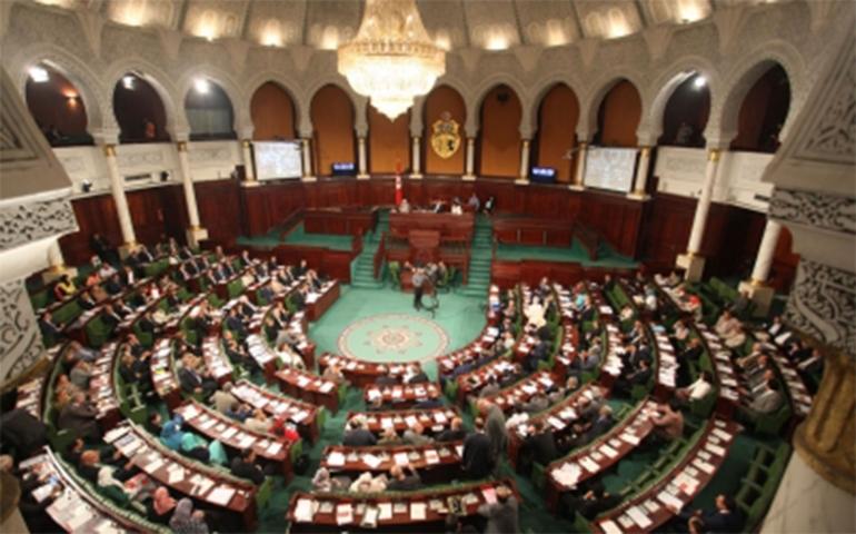 انتخاب أعضاء المحكمة الدستورية : فشل جديد !