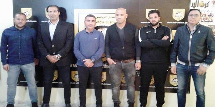 """جلال القادري مدرّبا جديدا للـ""""CAB"""""""