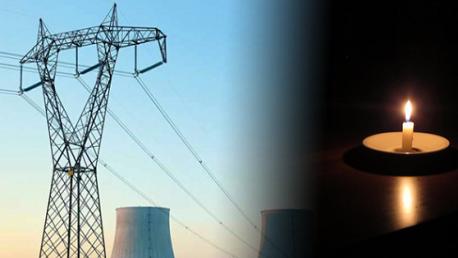 غدا الأحد : هذه تفاصيل انقطاع التيّار الكهربائي في أربع ولايات!