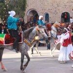 الوزارة تتعهّد بخلاص جزء من ديون مهرجان القصور بتطاوين