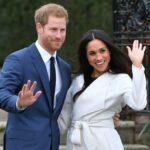 الإعلان عن ترتيبات الزفاف : زوجة الأمير هاري لن تحصل على لقب أميرة