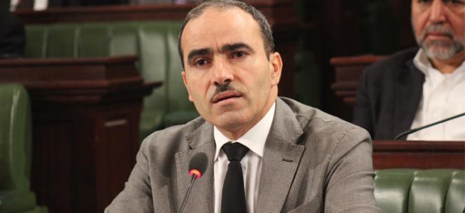 حسين الجزيري: نواب الخارج استقرّوا بتونس.. وراتبهم 1300 أورو شهريا فقط