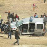 المغرب: 200 جريح في مواجهات مواطنين مع الأمن (صور)