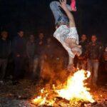 إيران: مهرجان يُخلّف قتلى وآلاف الجرحى