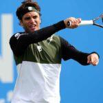 """تصنيف لاعبي التنس المحترفين: مالك الجزيري يعود لـ""""نادي المائة الأوائل"""""""