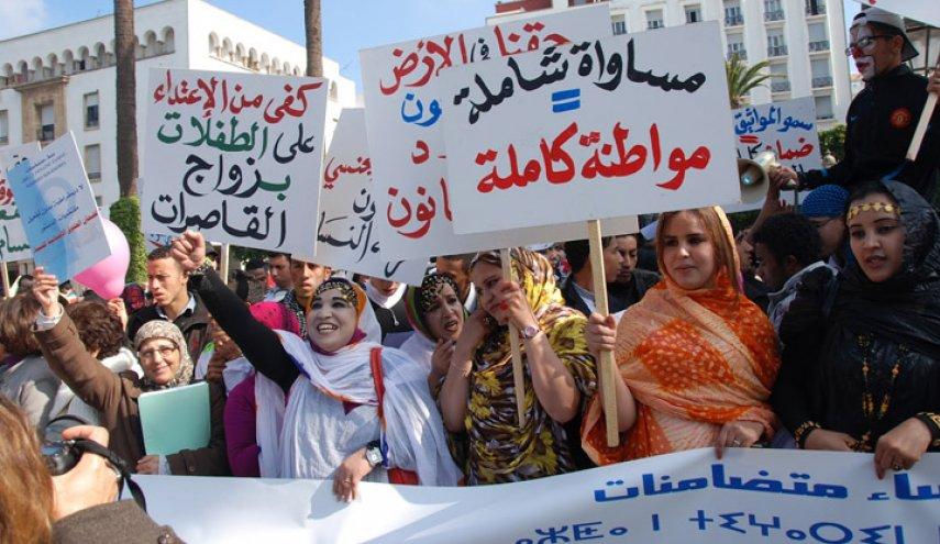 المغرب: مُثقّفون يدعون إلى المساواة في الإرث