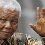"""بيع """"يد مانديلا"""" بـ 10 ملايين دولار"""