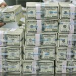 البنك المركزي: احتياطي العملة الصعبة تراجع إلى 78 يوم توريد