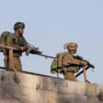 """في """"يوم الأرض"""" : الكيان الصهيوني ينشر 100 قناص لاغتيال الفلسطينيين"""