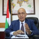 شعث: وساطة تونسية للاعتراف بدولة فلسطينية