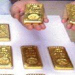 تطاوين/ الذهيبة : حجز 6 صفائح من الذهب
